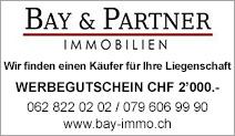 Bay & Partner Immobilien GmbH