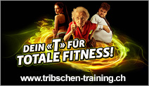 Fitness Club Tribschen-Training