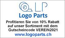 Logo Parts GmbH