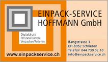 Einpack-Service Hoffmann GmbH