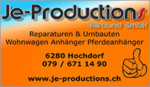 Je-Productions Allround GmbH