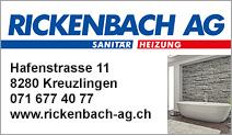 Rickenbach AG