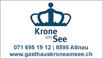 Gasthaus Krone am See