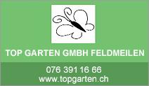 Top Garten GmbH Feldmeilen