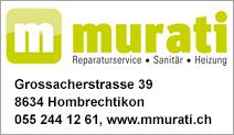 M. Murati Sanitär & Heizung
