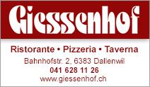 Restaurant Giessenhof