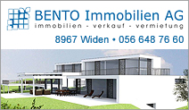 BENTO Immobilien AG