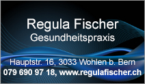 Regula Fischer Gesundheitspraxis