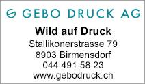 Gebo Druck AG