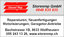 Storenrep GmbH