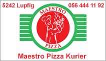 MAESTRO PIZZA KURIER