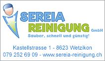 Sereia Reinigung GmbH