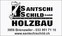 Santschi + Schild Holzbau GmbH