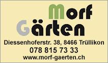 Morf Gärten
