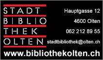 Stadtbibliothek Olten