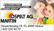 Martin Ospelt AG
