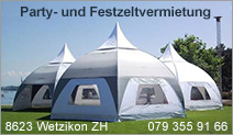 Party - Festzeltvermietung Rutz Manfred
