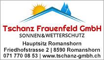 TSCHANZ Frauenfeld Gmbh