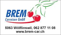 Brem Carreisen GmbH