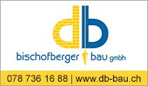 db bischofberger bau gmbh
