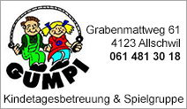 Gumpi Allschwil