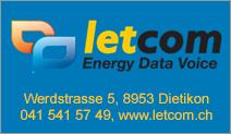 Letcom GmbH