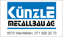 Künzle Metallbau AG