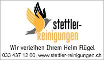 Stettler-Reinigungen