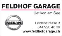 Feldhof Garage AG