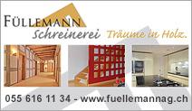Füllemann Holzbau AG