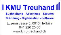 KMU Treuhand GmbH