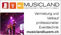 Musicland Luzern GmbH