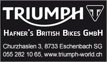 Hafner's British Bikes GmbH