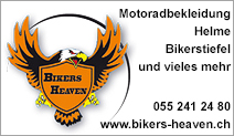 Bikers Heaven GmbH