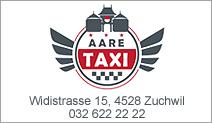 Aare Taxi Dienstleistungen GmbH