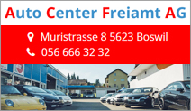 Auto-Center-Freiamt AG