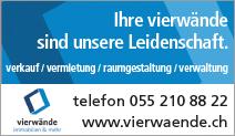 Vierwände Immobilien GmbH