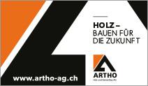 ARTHO Holz- und Elementbau AG