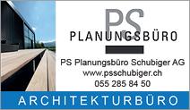 PS Planungsbüro Schubiger AG