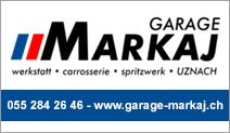 Garage Gebr. Markaj GmbH