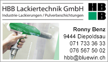 HBB Lackiertechnik GmbH