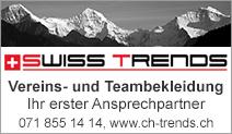 swiss trends GmbH