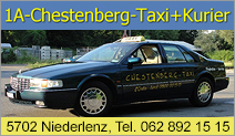Chestenberg-Taxi