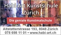 Habi-Art Kunstschule