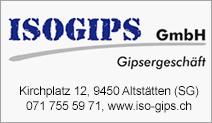 ISOGIPS GmbH