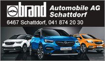 Brand Automobile AG