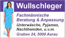 Wullschleger Corset- & Wäschehaus