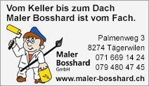Maler Bosshard GmbH