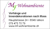 MF Wohnambiente Monika Fahrni