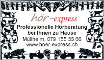 hör-express